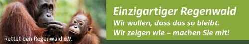 Link zu Regenwald.org