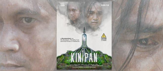 Poster Doku KINIPAN
