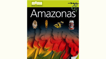 Cover memo Buch Amazon